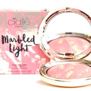 CIATE Marbled Blush, Pink